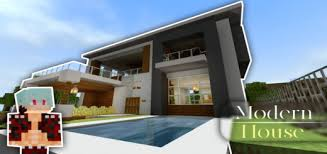 What do you guys think? Search Results For Modern House Mcpe Dl