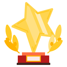 Image result for winner trophy icon