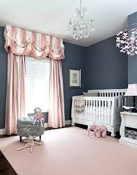 baby girl room decorations ideas nursery newborn decorating themes ro