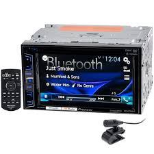 pioneer avh x3800bhs 6 2 inch dash double din car stereo receiver pioneer avh-x2700bs wiring harness diagram at Pioneer Avhx3800bhs Wire Harness
