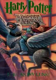 harry potter and the prisoner of azkaban book cover us