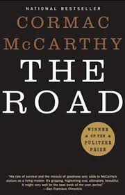 book review the road by cormac mccarthy scott berkun i have a hard time reading fiction because often writers try way too hard to make their fiction seem real or love their words so much they get in the way