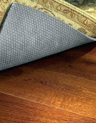 attractive home depot rug pads or area rug pad s home depot best pads for hardwood