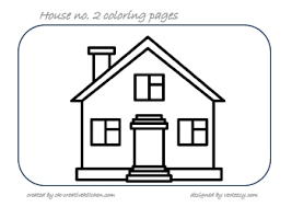 Small Picture House coloring pages Creative Kitchen