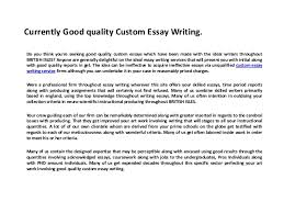 the best and worst topics for essay written from scratch the services provided are meant to assist in providing a guideline