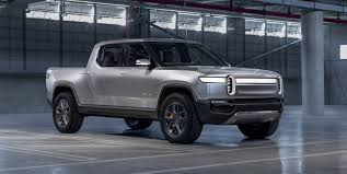 Electric pickup truck startup Rivian confirms $700 million round of ...