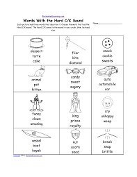 Printable phonics sheets for a to z (in pdf format). Phonics Worksheets Multiple Choice Worksheets To Print Enchantedlearning Com