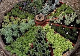 outdoor herb garden design rayagarden