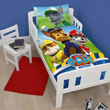 Kids Bedroom Bedding Paw Patrol Official Duvet Cover Sets Various Designs Kids Bedroom
