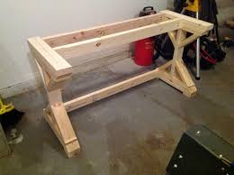 full size of how to build desk from scratch ana white my first the fancy x