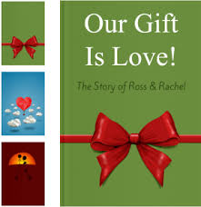 Christmas Gifts By LoveBook  The Personalized Gift Book That Says Online Gifts By Christmas