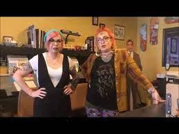 Boss Babes - Nikki Marie and Aileen Fritz - YouTube