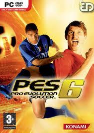 دانلود بازی Pro Evolution Soccer 2006(برای کامپیوتر)
