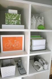 stylish office organization. deskaday small spacesaving workspace home office organizationorganized stylish organization