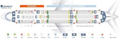 787 Dreamliner Seating Chart