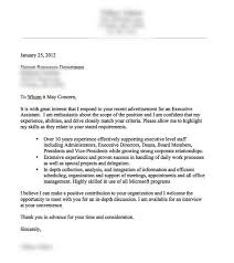 a very good cover letter example writing a good cover letter