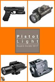 Best Tactical Pistol Light 1 Is None 12 Best Pistol Lights Of 2019 Budget To Pro