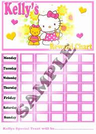 Thomas Potty Chart Unique Hello Kitty Potty Eitc Carolinas Org