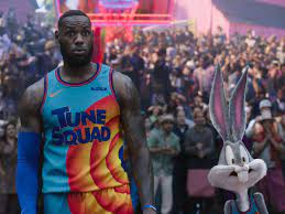 Space Jam: A New Legacy review – garish ...