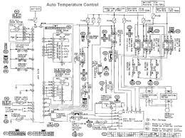 nissan ignition wiring diagram nissan wiring diagrams online