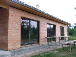 Notre Maison Ossature Bois Blog De La Construction De Notre Maison Ossature Bois Autoconstruction Blog