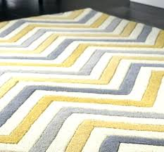 grey yellow white rug elegant gray rugs impressive and area blue gray area rug with white and yellow
