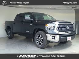 2018 New Toyota Tundra 2WD SR5 CrewMax 5.5' Bed 5.7L at Kearny ...