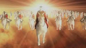 Image result for images of jesus in heaven