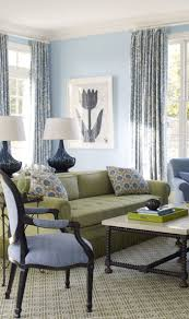 Blue And Green Living Room blue and green living room home design ideas 1221 by xevi.us