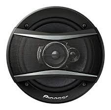 amazon com pioneer tsa1676r 6 1 2 3 way car speakers car electronics pioneer tsa1676r 6 1 2 quot 3 way car speakers