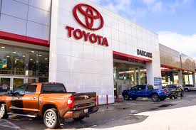 visit our toyota dealership serving laurel to find the new or used car that s right for you
