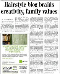 A Newspaper Article A News Article Under Fontanacountryinn Com