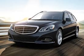 Its air suspension is diversified. Used 2016 Mercedes Benz E Class Wagon Review Edmunds
