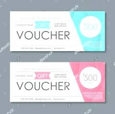 Gift Card Template Free Download