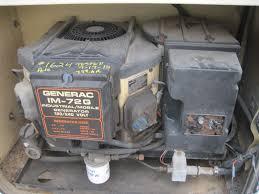 generac industrial generators.  Generac Generac 7200 Watt Lower Rpm Generator SOLD SEE WHAT YOU MISSED Works Great  789 Hrs IM 72G 1624 With Industrial Generators