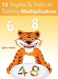 Best 25+ Multiplication tricks ideas on Pinterest | 9 times table ...