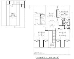 unique 4 bedroom house plans with bonus room or 2 story 4 bedroom house plans with