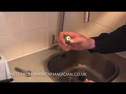 franke eiger tap how to remove handle