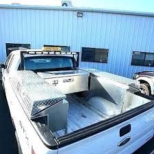 top side truck box – BlakeHudson