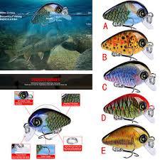 Bass Fishing Long A Jerkbait Crankbait Blue Chart Ozark