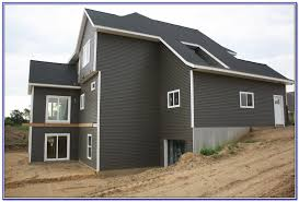 house siding colors. Vinyl Siding And Metal Roof Color Combinations House Colors