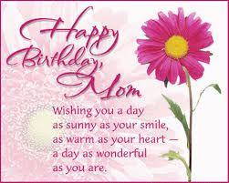 Beautiful Quotes For Mothers Birthday Best of Love Birthday Quote