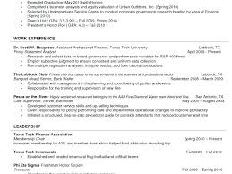 Sample College Freshman Resume Download Sample College Freshman ...