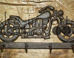 Motorcycle Coat Rack Motorcycle coat rack Etsy 45