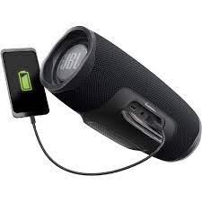 Loa Bluetooth JBL Charge 4+ Mini Bass Khỏe Chống Nước IPX7 Bảo Hành 6 Tháng  1 Đổi 1 Trong 30 Ngày - Loa Bluetooth Thương hiệu No Brand