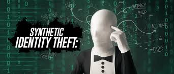 Synthetic Theft Identity Synthetic Identity