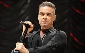 Check spelling or type a new query. Swyrl Alles Oder Nichts Robbie Williams Zeigt Sich Mit Glatze