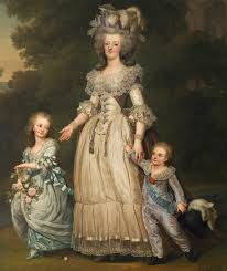 day 27 pregnancy and childbirth daisy banks blog marie antoinette children 1785 6 wertmuller