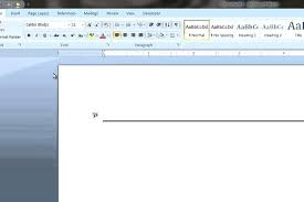 How To Make Resume In Word 2007 How To Make Resume On Word 2007