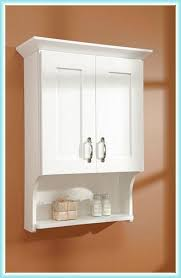 bathroom over the toilet cabinet | Bathroom Cabinets Over Toilet Storage  Design Idea uploaded by Rack